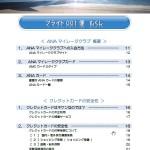 フライトNo001メインカード戦略